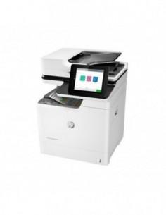 HP Color LaserJet Mgd MFP...