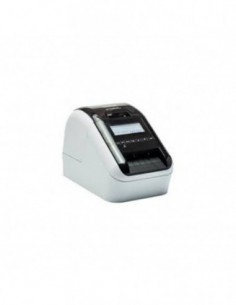 Brother QL-820NWB Printer...
