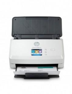 HP ScanJet Pro N4000 snw1
