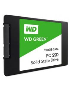 UNIDAD SSD 240GB WESTERN...