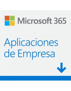 MICROSOFT 365 APLICACIONES...