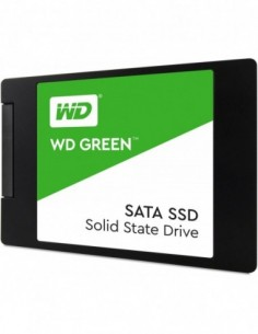 "WD SSD Green 120gb 2.5"" Int..."