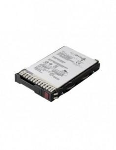 HPE 480GB SATA MU SFF SC MV...