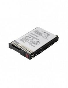 HPE 480GB SATA MU SFF SC DS...