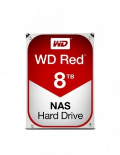 WD Red Plus WD80EFAX 8TB...