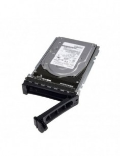 DELL HDD 2TB 7.2K RPM SATA...