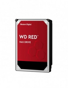 WD Red WD60EFAX 6tb 5400rpm...