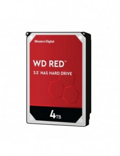 WD Red WD40EFAX 4TB SATA3...