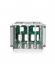 HPE DL380 Gen10 Box1/2 Cage...