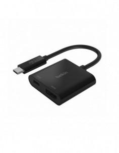 Belkin Adapter USB-C to...