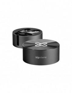 klipX cable retractil USB-C...